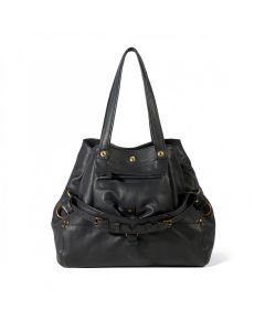 Jerome Dreyfuss Billy M Bag Svart