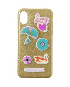 Stine Goya Molly Gold Iphone Cover X
